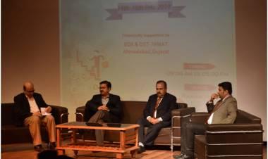 SGI- Inauguration of Workshop on Enterpreneurship Awarness Camp @ AEC