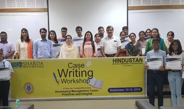 Case Writing Workshop @ HIMCS