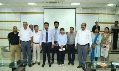 Engineers Day Celebration @ HCST