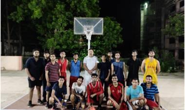 Inter-Faculty Basketball Tournament