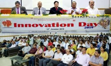 Innovation Day Celebration