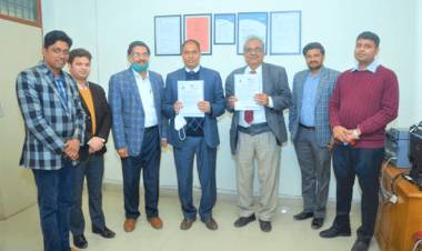 Hindustan College ties up with NSIC Faridabad