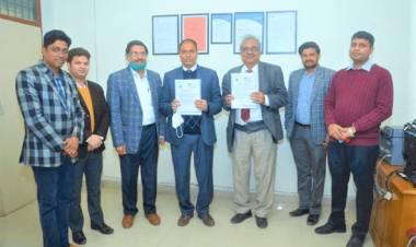 Hindustan College ties up with NSIC Faridabad