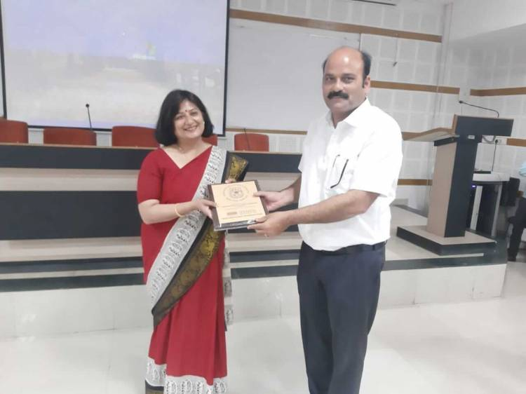 AKTU-UIIC Visit Hindi News-HCST