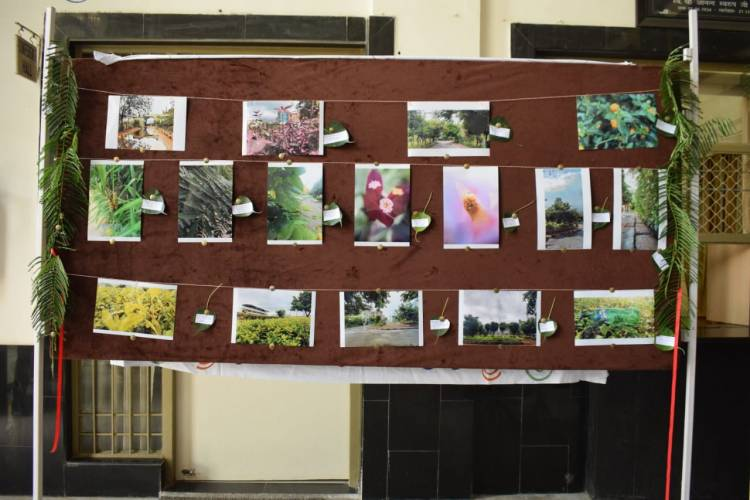 "Photography Exhibition on the theme ""Nature @ Anand """