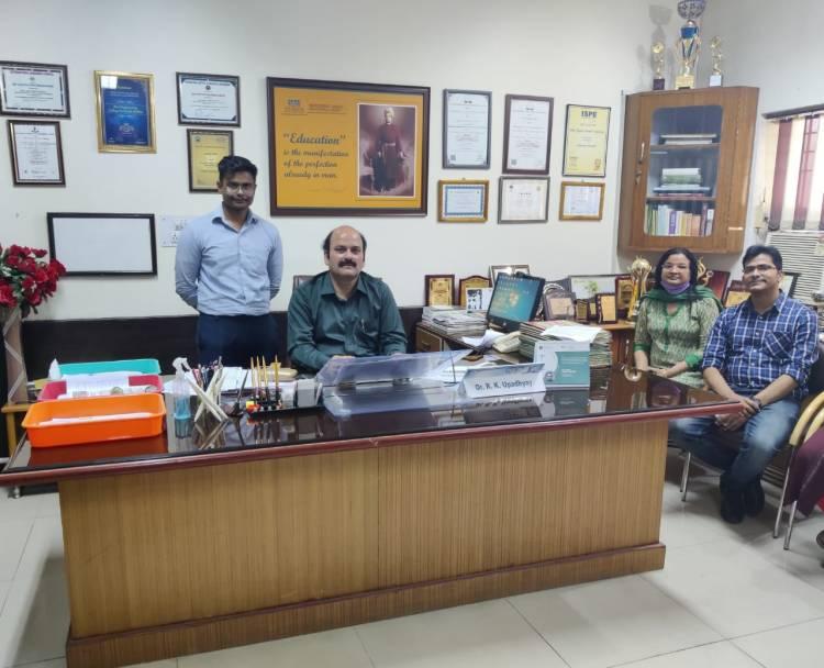 Placement In Manikaran Power Ltd